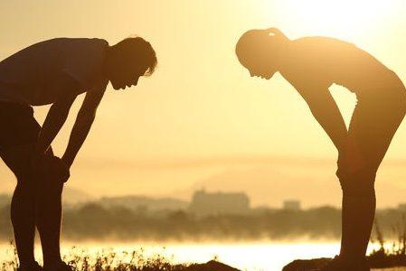 Jaki wpływ na ciało ma wysyłek fizyczny?
