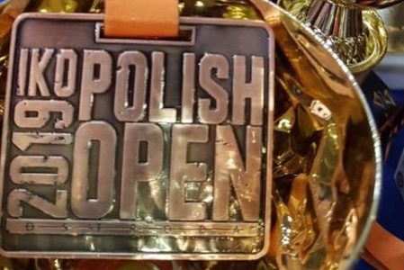IKO Polish Open 2019