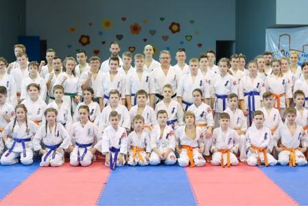 Seminarium Treningowo-Szkoleniowe
